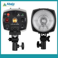 Sos Godox k180a Lampu Flash Studio Fotografi Mini Portable
