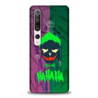 Casing Xiaomi Mi 10 I Love Nirvana L3136