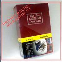 Promo Paling Murah - Storage Rahasia Bentuk English Dicti Best Selling