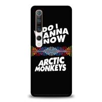 Casing Xiaomi Mi 10 Arctic Monkey Do I Wanna Know Z3663