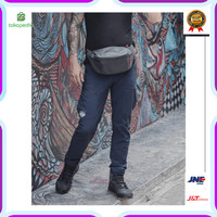 Triple Outdoor Zipper pants Quickdry - Celana gunung - Celana hiking