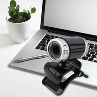 [Bayar Di Tempat]Aksesoris Komputer: Kamera Web USB 50MP HD Untuk PC