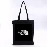 BMD Pakai Resleting Tote Bag The North Face