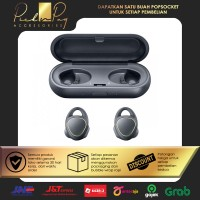 SAMSUNG GEAR ICON X WIRELESS BLUETOOTH HEADSET ORI SAMSUNG HEADSET