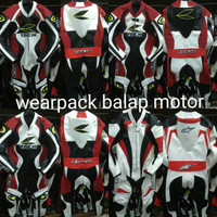 SPECIAL EDITION Wearpack balap motor terlaris