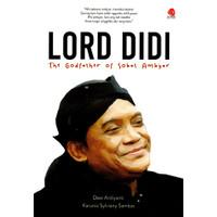Buku, Lord Didi : The Godfather Of Sobat Ambyar⭐57593