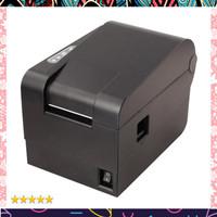 NEw Xprinter POS Thermal Receipt Printer 58mm - XP-235B - Black