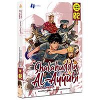 Buku, Shalahuddin Al Ayyubi Seri 02⭐57375