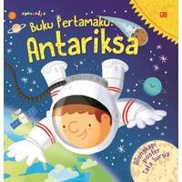 Buku, Buku Pertamaku: Antariksa (First Space Book)⭐57400