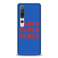 Casing Xiaomi Mi 10 Pro I feel Like Pablo J0143