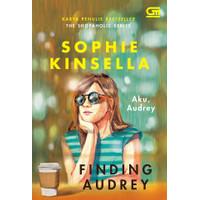 Buku, Aku, Audrey (Finding Audrey)⭐57516