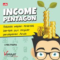 Buku, Income Pentagon⭐57464