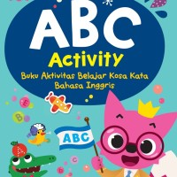 Buku, Abc Activity : Buku Aktivitas Belajar Kosa Kata Bahasa I⭐57393