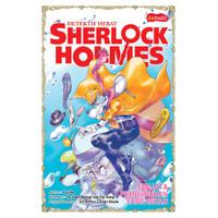 Buku, Detektif Hebat Sherlock Holmes : Senjata Pembunuhan yang⭐57404