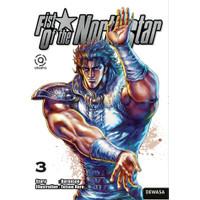 Buku, Akasha : Fist Of The North Star 03⭐57673