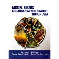 Buku, Model Bisnis Keuangan Mikro Syariah Indonesia⭐57443