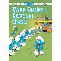 Buku, Smurf - Para Smurf dan Kedelai Ungu⭐57658