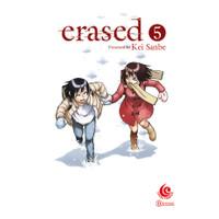 Buku, LC: Erased 05⭐57688
