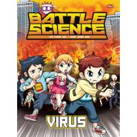 Buku, Battle Science : Virus⭐57662