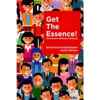 Buku, Get The Essence !⭐57437