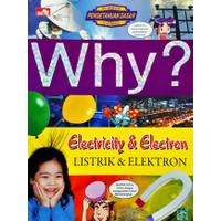 Buku, Why? Electricity & Electron⭐57670
