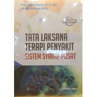 Buku, Tata Laksana Terapi Penyakit Sistem Syaraf Pusat⭐57497
