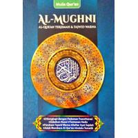 Buku, ALQURAN TERJEMAH & TAJWID WARNA AL MUGHNI A5 HC⭐57349