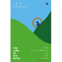 Buku, The Lord Of The Rings: Sembilan Pembawa Cincin (The Fell⭐57525