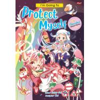 Buku, I'm Going to Protect My Self⭐57682