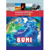 Buku, Ensiklopedia Saintis Junior: Bumi⭐57359