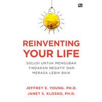 Buku, Reinventing Your Life⭐57587