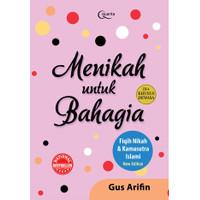 Buku, Menikah untuk Bahagia (New Edition)⭐57385