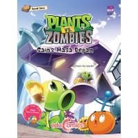 Buku, Educomics Plants Vs Zombies : Sains Masa Depan⭐57663
