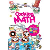 Buku, Science Quiz - Cooking Math⭐57665
