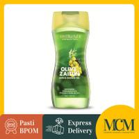 Mustika Ratu Zaitun Bath & Shower Gel - 245 mL / Sabun Mandi Cair
