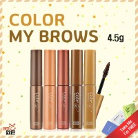 ETUDE HOUSE// Color My Brows