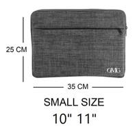 Case Laptop Sleeve Tas Softcase Macbook Pro 11 12 13 14 15 16 17 inch