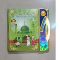 E BOOK MUSLIM 4 BAHASA 100 % ORIGINAL / EBOOK ANAK MUSLIM 4 IN 1 MURAH