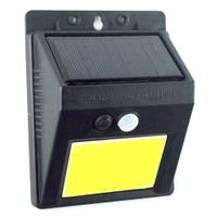 Lampu Solar Sensor Gerak Outdoor Weatherproof 48 LED -SN84
