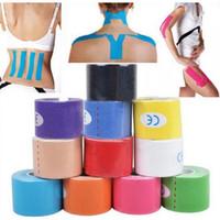 Sport Elastic Kinesiology Tape Medical Bandage Injury Support -SE10