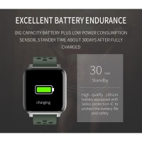 SKMEI X3 Smartwatch Sport Fitness Tracker Heart Rate Waterproof