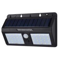 Lampu Solar Sensor Gerak Outdoor Weatherproof -SN85