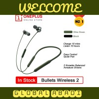 READY Original OnePlus Bullets 2 OnePlus Buds Wireless Earphones TWS