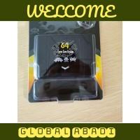 READY 64 Bit Retro 340 in 1 Game Card For N64 Video Game Console