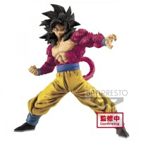 Banpresto - Dragon Ball GT - Full Scratch - Super Saiyan 4 Goku 81920