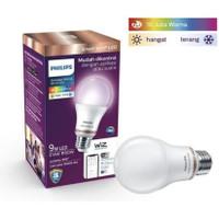 Led Philips Smart Bulb Color Wifi 9W