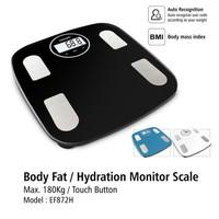 Timbangan Badan Digital Body Fat Monitor Onemed 872 H