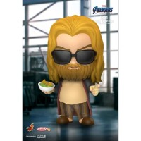 Hot Toys - Avengers - Cosbaby Thor with Casual Outfit - HT COSB662