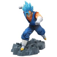 Banpresto - Dragon Ball Z Dokkan Battle Collab - SSGSS Vegito 39760