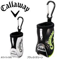 Golf Callaway Sport Golf Bag Motif Ball Case 17 JM